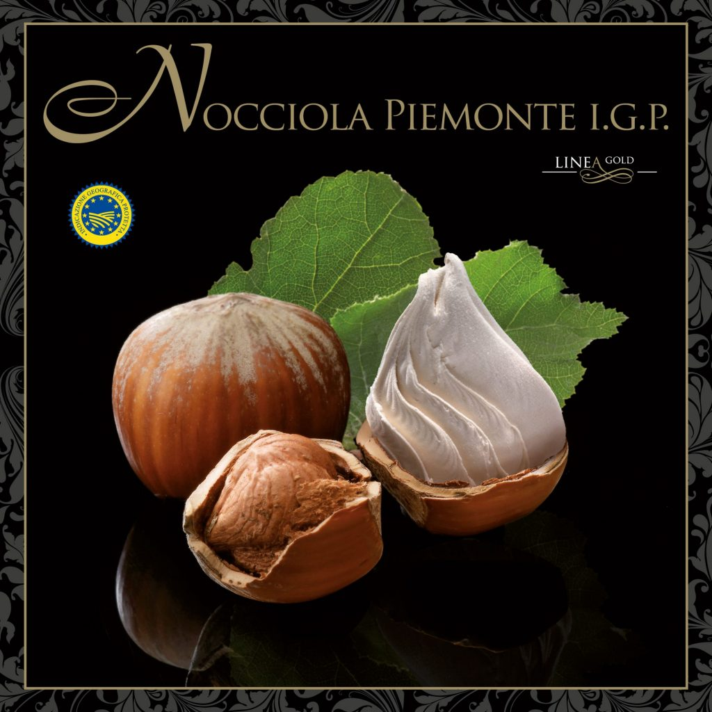 Piedmont PGI Hazelnut