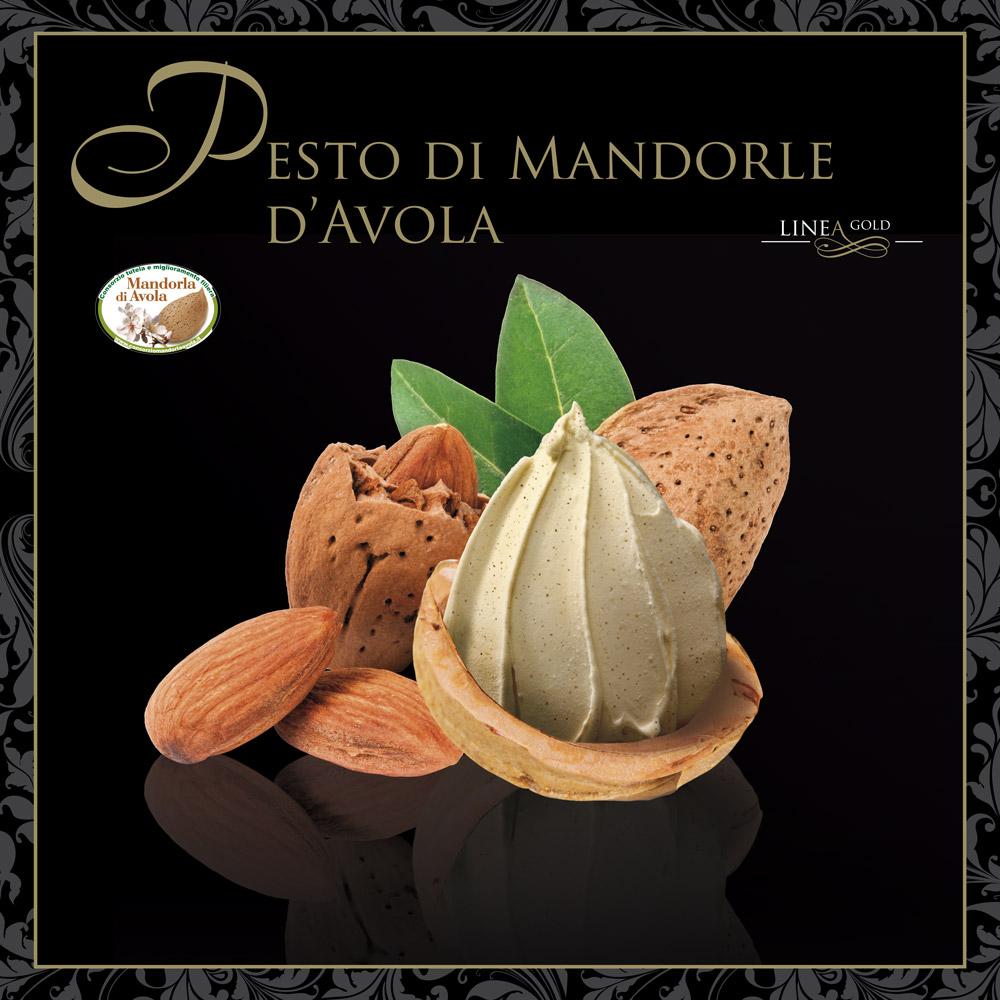 Avola Almond Pesto