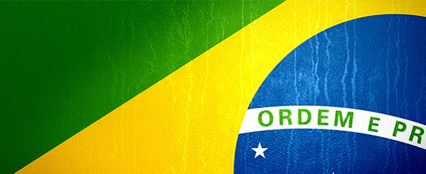gelateria in Brasile