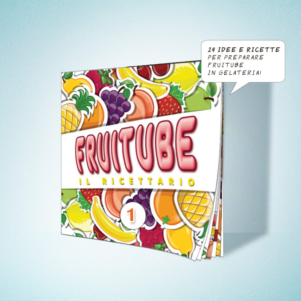 Fruitube Recipe book 1