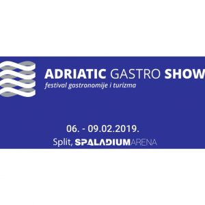 Adriatic Gastro Show 2019
