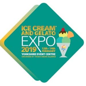 Ice Cream and Gelato Expo Harrogate 2019