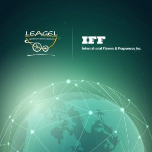 Press release Leagel - IFF