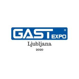 GASTexpo Ljubljana 2020