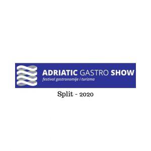 Adriatic Gastro Show Split 2020