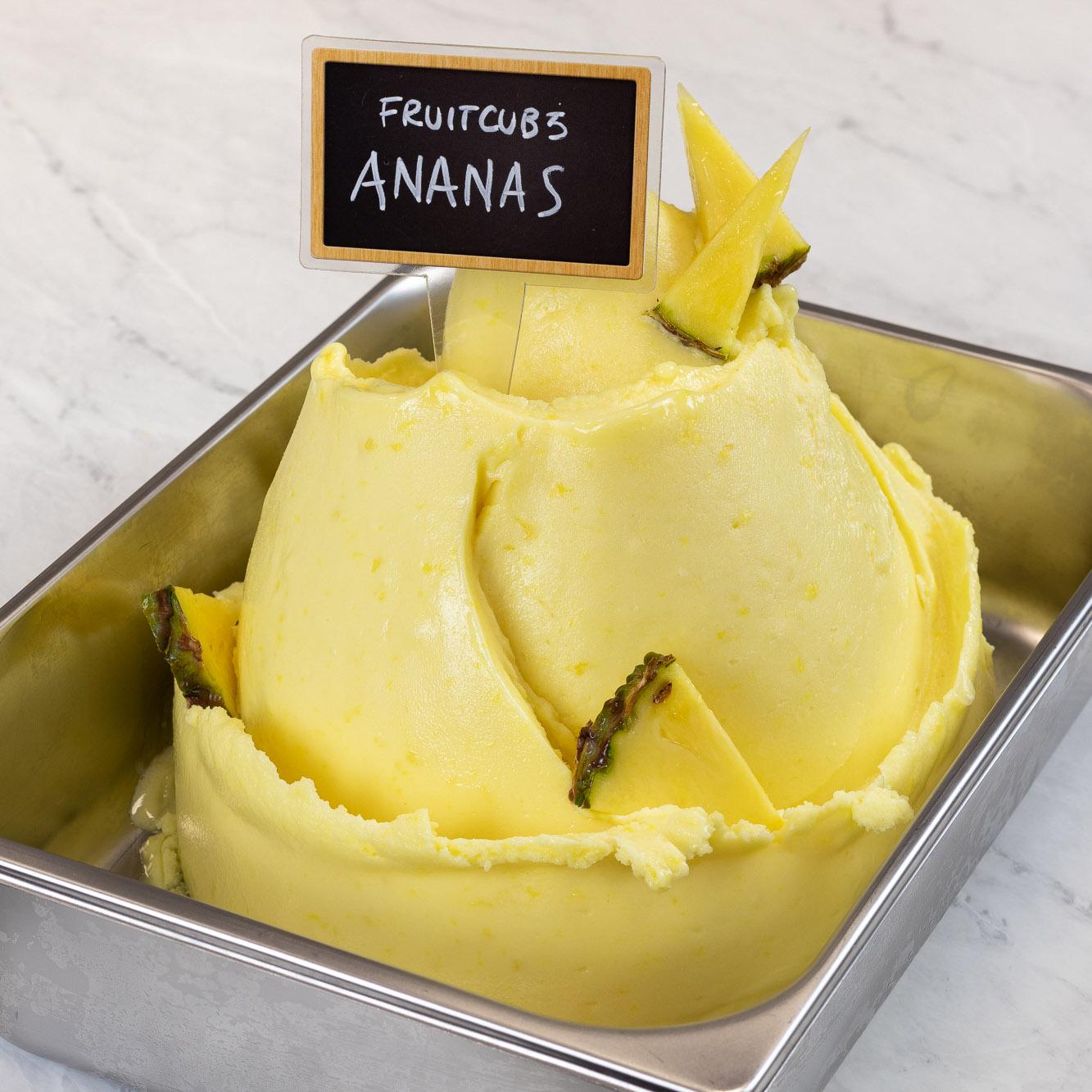 Fruitcub3 Ananas